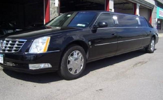 2007 Cadillac 70 Pic2