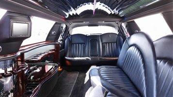 10 passenger stretch lincoln 301. Black Bedroom Furniture Sets. Home Design Ideas