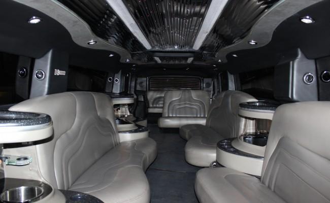 701 Interior